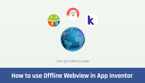 How-to-use-Offline-Webview-in-App-thunkable-appybuilder-kodular