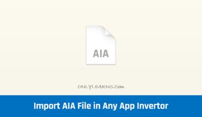 Kodular AIA File को Thunkable और Appybuilder में Import कैसे करे
